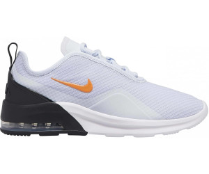 Nike Air Max Motion 2 platinum tint kumquat black (AO0266