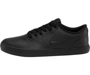 NIKE SB Schuhe coole Herren Skaterschuhe Portmore II Solar Schwarz, Größe:44
