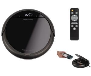 ProfiCare PC BSR 3043, aspirateur, Noir, 61 décibeles