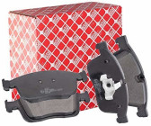 Sport-Bremsscheiben gelocht und geschlitzt TA Technix Audi A4 A6 Exeo Passat