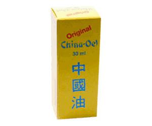 China Oel (30 ml)
