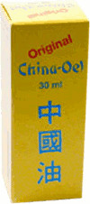 China Oel (30 ml)