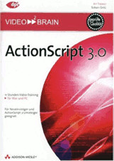 video2brain ActionScript 3.0 (DE) (Win/Mac)