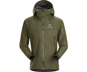 Arc'teryx Beta SL Hybrid Jacket Men bushwhack ab € 299,94