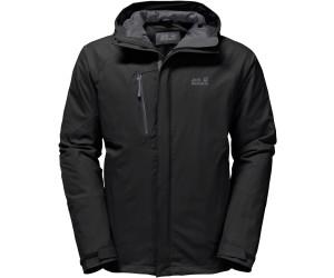 jack wolfskin herren troposphere jacket m
