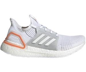 adidas Ultra Boost 19 Laufschuhe Herren weißorange