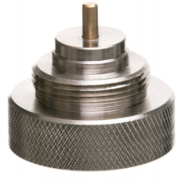 EUROtronic Meges Heizungsventiladapter M38 x 1,5 mm