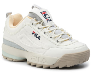 Sneakers FILA Disruptor CB Low Marshmallow Salmon