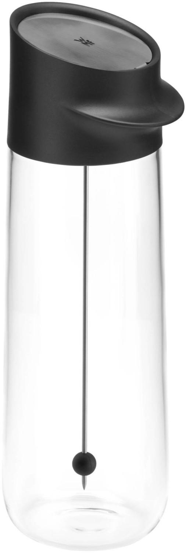 WMF Nuro Wasserkaraffe mit Fruchtspieß 1l schwarz