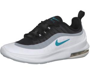 Scarpe Nike Air Max Axis Bambino Black Spirit teal White