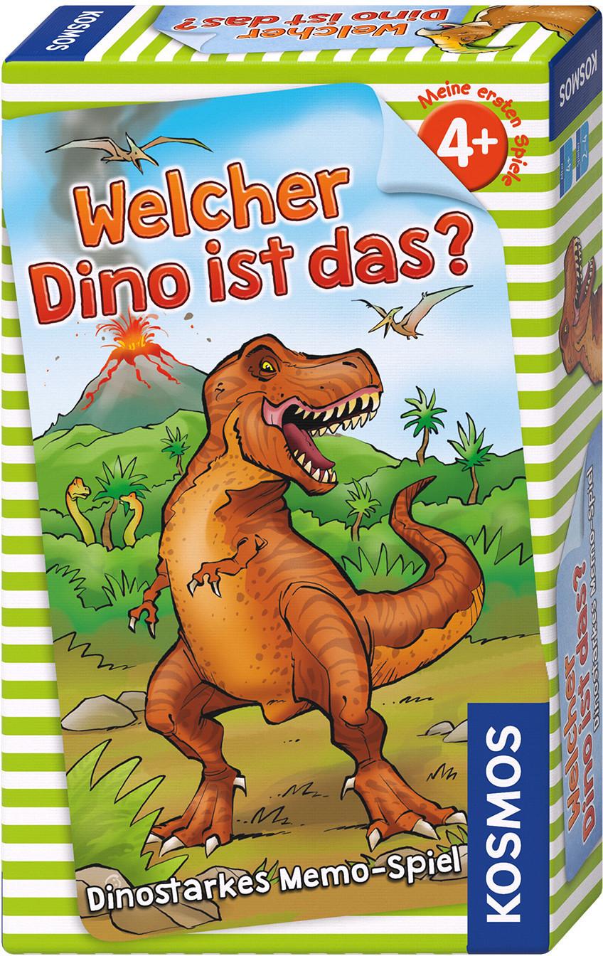 Welcher Dino is das? (71131)