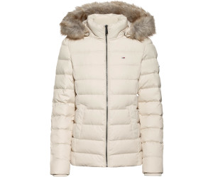 Tommy Jeans Damen Tjw Hooded Windbreaker Jacke