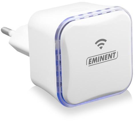 Image of Eminent Mini WiFi Repeater 300N (EM4595)
