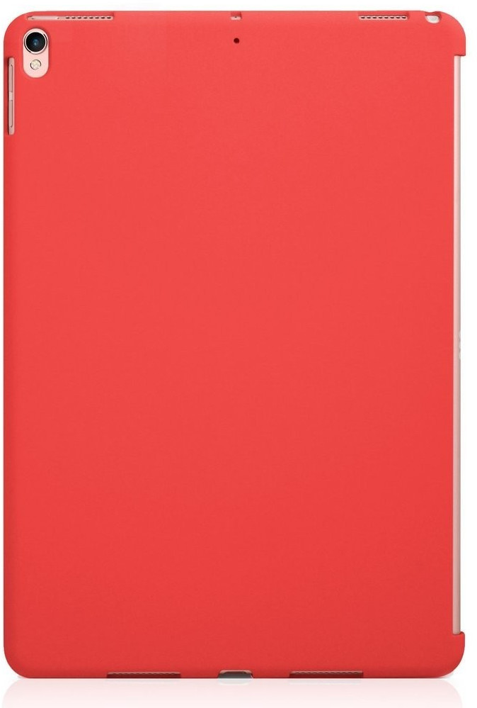 Image of Khomo Case iPad Air 10.5 red