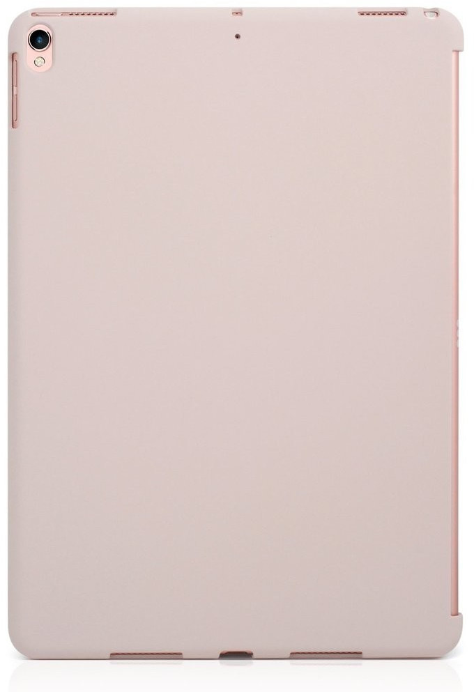 Image of Khomo Case iPad Air 10.5 pink