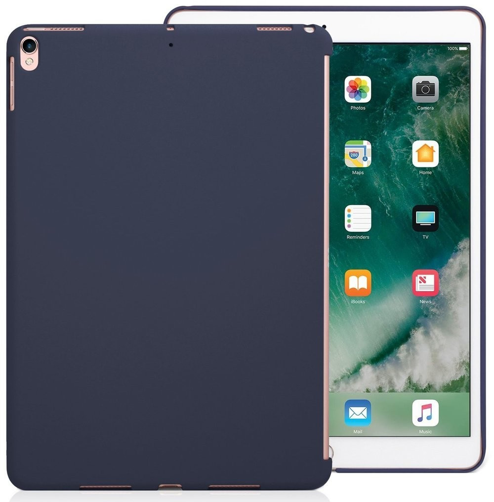 Image of Khomo Case iPad Air 10.5 darkblue