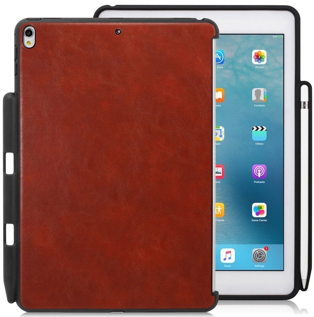 Image of Khomo Case iPad Air 10.5 brown