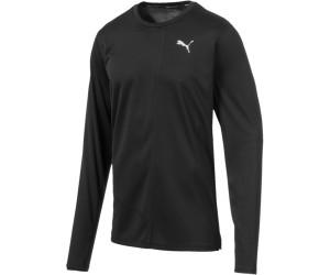 Puma Ignite Men LS Shirt black ab 24,99 €   Preisvergleich