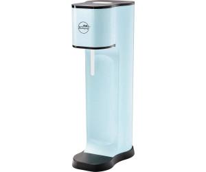 mySodapop Wassersprudler Joy Fashion hellblau