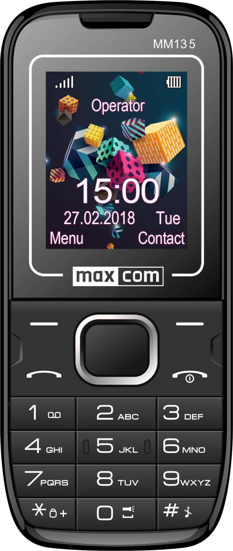 Image of Maxcom Classic MM135