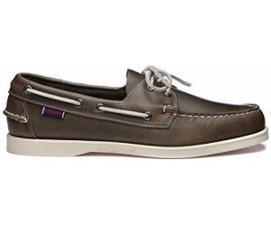Sebago Docksides Portland Waxed Chaussures Bateau Homme
