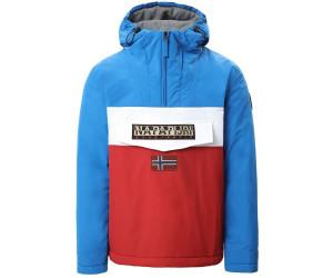 Napapijri Jacket Rainforest Winter Men white (N0YGNJ 002) ab