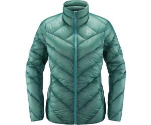 Haglöfs L.I.M Q Essens Jacket glacier green ab 114,99