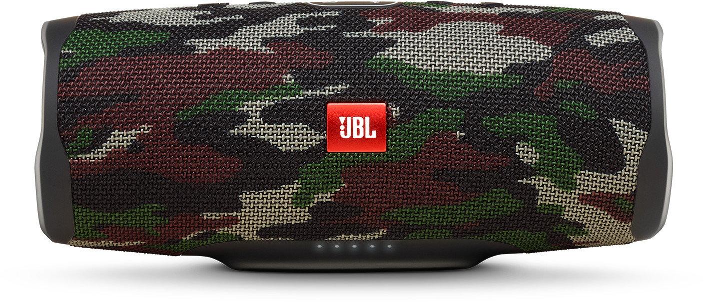 Image of JBL Charge 4 Squad