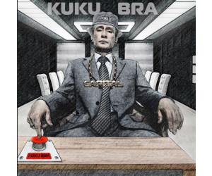 Capital - Kuku Bra (CD)