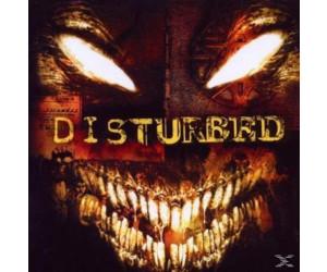 Disturbed - Disturbed (CD)
