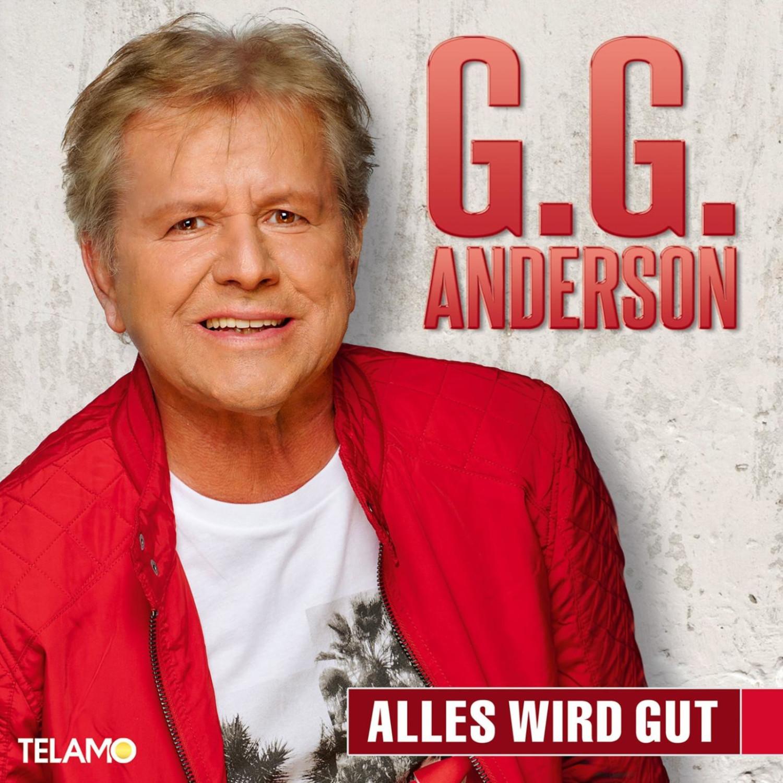 G.G. Anderson - Alles wird gut (CD)