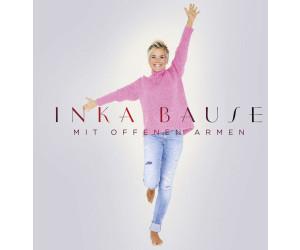 Inka Bause - Mit offenen Armen (CD)