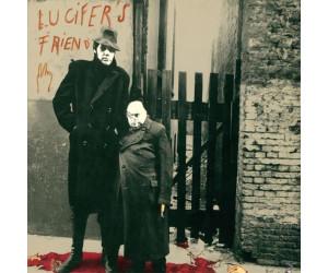 Lucifer's Friend - Lucifer's Friend (CD)