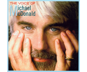 Michael McDonald - The Voice of… (CD)
