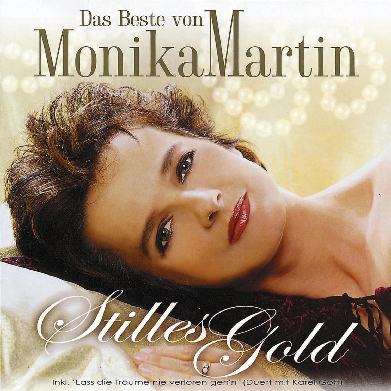 Monika Martin - Das Beste von Monika Martin (CD)