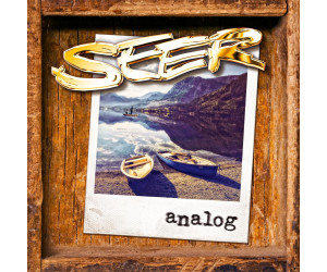 Seer - Analog (CD)