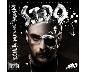 Sido - Ich und meine Maske (Premium Edition) (CD)