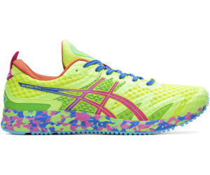 Asics Gel Noosa Tri 12 Men (1011A673) blackflash coral ab