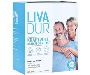 Perlka Livadur Kreatin Monohydrat Pulver z. Herstellung einer Lösung zum Einnehmen (135g)