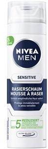 Nivea Men Rasierschaum Sensitiv  (50 ml)