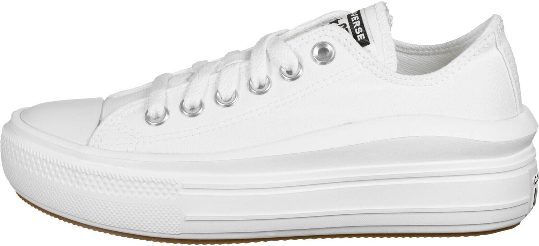 Converse Chuck Taylor All Star Platform Low Top a € 39,99 (oggi ...