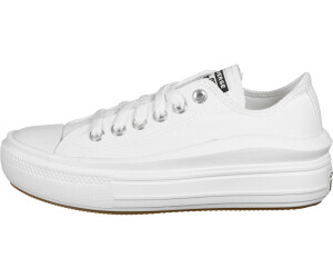 Eliminar salado televisor  Buy Converse Chuck Taylor All Star Platform Low Top from £40.00 (Today) –  Best Deals on idealo.co.uk