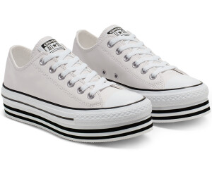 Converse Chuck Taylor All Star Platform Low Top pale putty