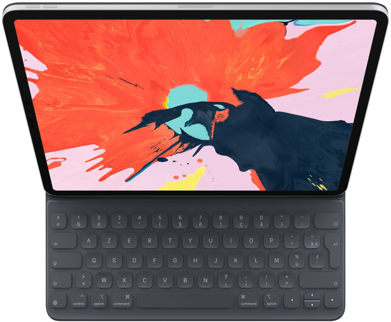 Apple Smart Keyboard iPad Pro 11
