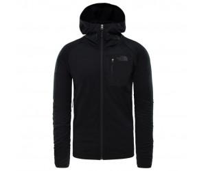 the north face tnf fleece jacke hoodie