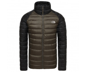 The North Face Trevail Jacket new taupe greentnf black ab