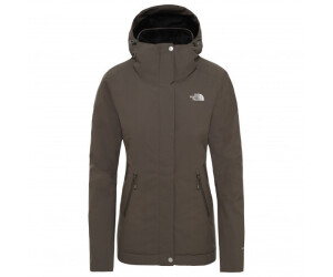 The North Face Women's Inlux Insulated Jacket new taupe