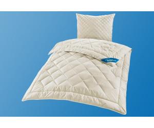 Schlafwelt Sahara Warm 135x200cm