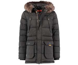 Superdry Chinook Parka black (M5000009A) ab 95,99