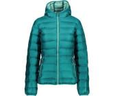 CMP Woman Fix Hood Jacket (3Z22876) ab € 40,70